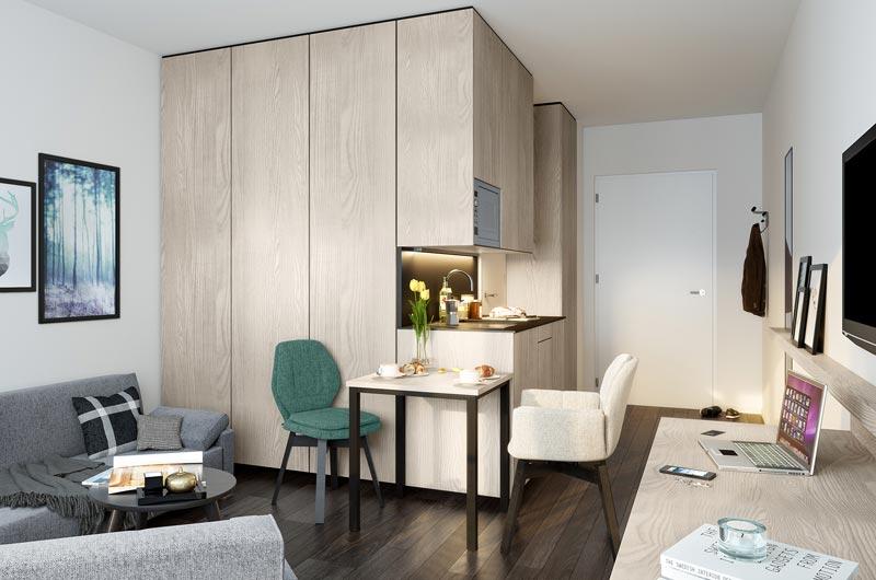 Lehrter Strasse Picaflor Immobilienmakler Berlin